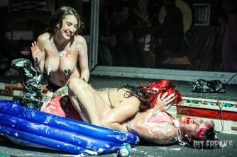 Deadly Sins Burlesque