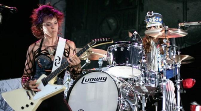 Uproar Festival 2010