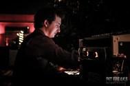 DJ TJ Whiskernibbles