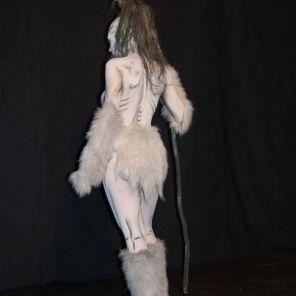 Body Panting - 1er premio BIFFF 2010