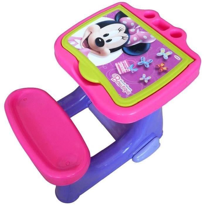 Bureau Enfant Plastique Pi Ti Li