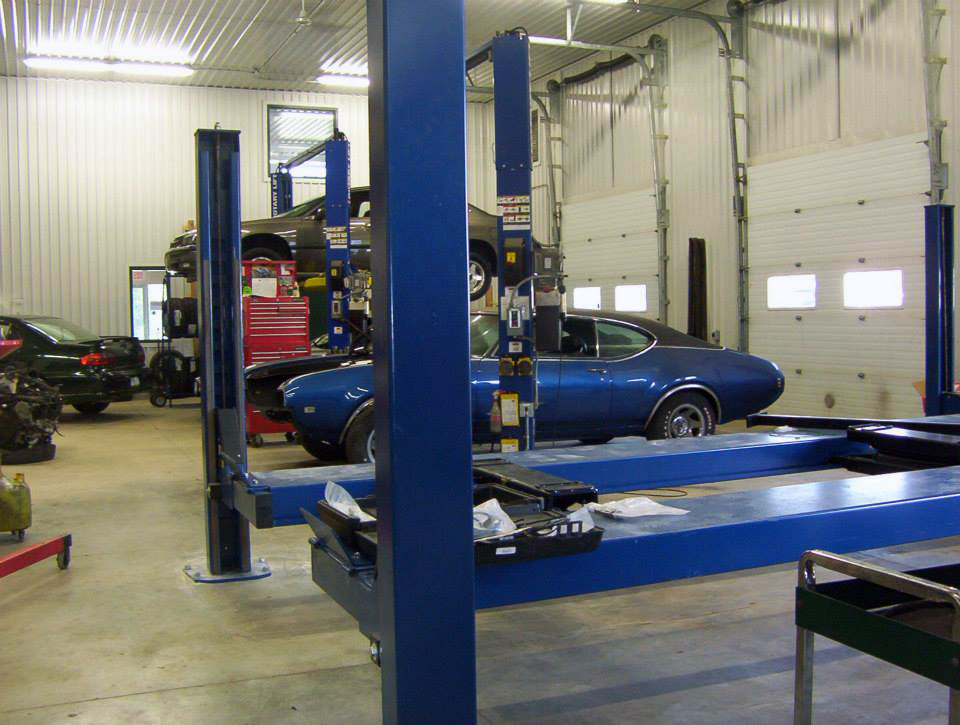 Pitlane Automotive LTD Goderich