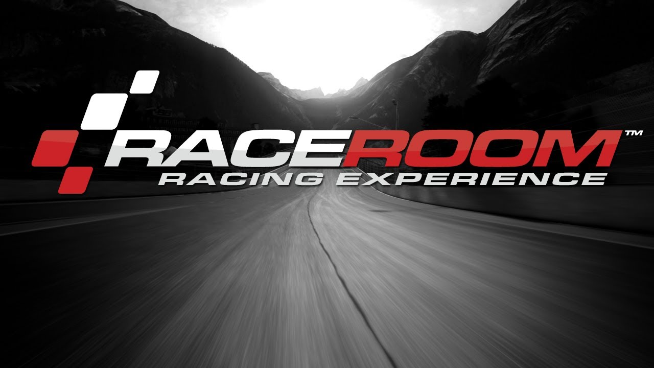 RaceRoom Update Jan 26 2021