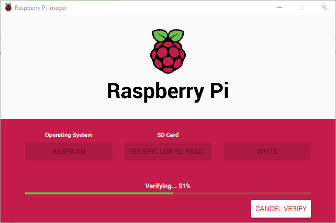 verifying 80%