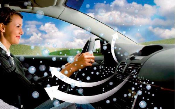 Igienizzazione Auto Come Disinfettare E Sanificare Gli