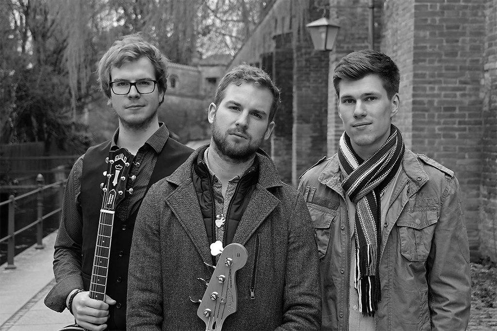Residence NonAme Brit/folk Band aus Memmingen