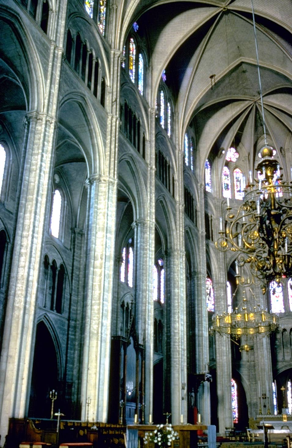 Medieval Bourges Home Page