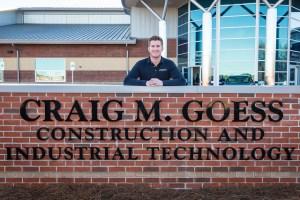 2015 Craig M. Goess CIT Naming