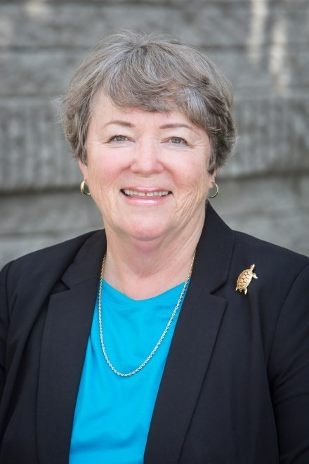 Marian McLawhorn