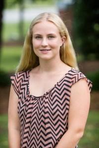 Alexandra Woolard