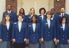1996 student ambassadors