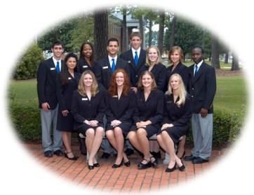 2003 student ambassadors