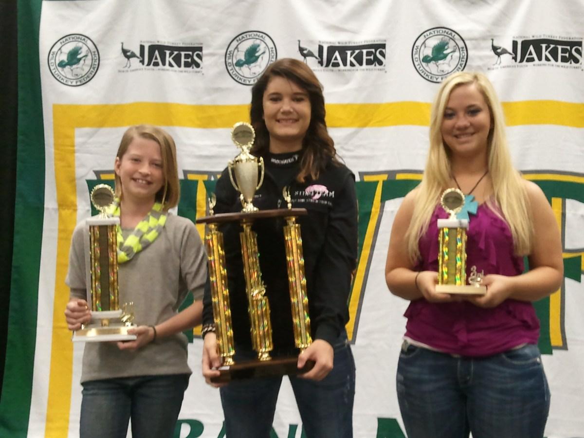 Amateur Winners