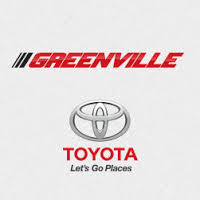 Greenvilee toyota