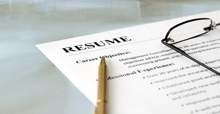 Free Resume Building Tips. Tips For Building A Good Resume Resume