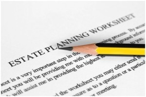 Estate Probate Date of Death Appraisal