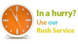 Pittsburgh Rush Appraisal Services