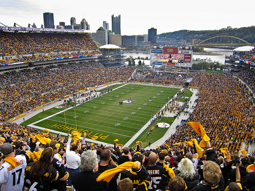 02f5c10ec Great Restaurants Near Heinz Field to Please Every Taste ...