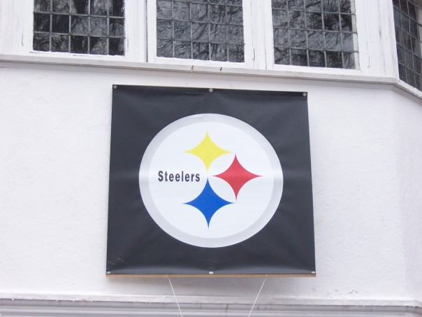 What the Pittsburgh Steelers Mean to Me