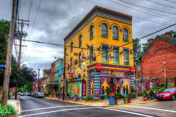 7 Hidden Gems You've Probably Missed in Pittsburgh
