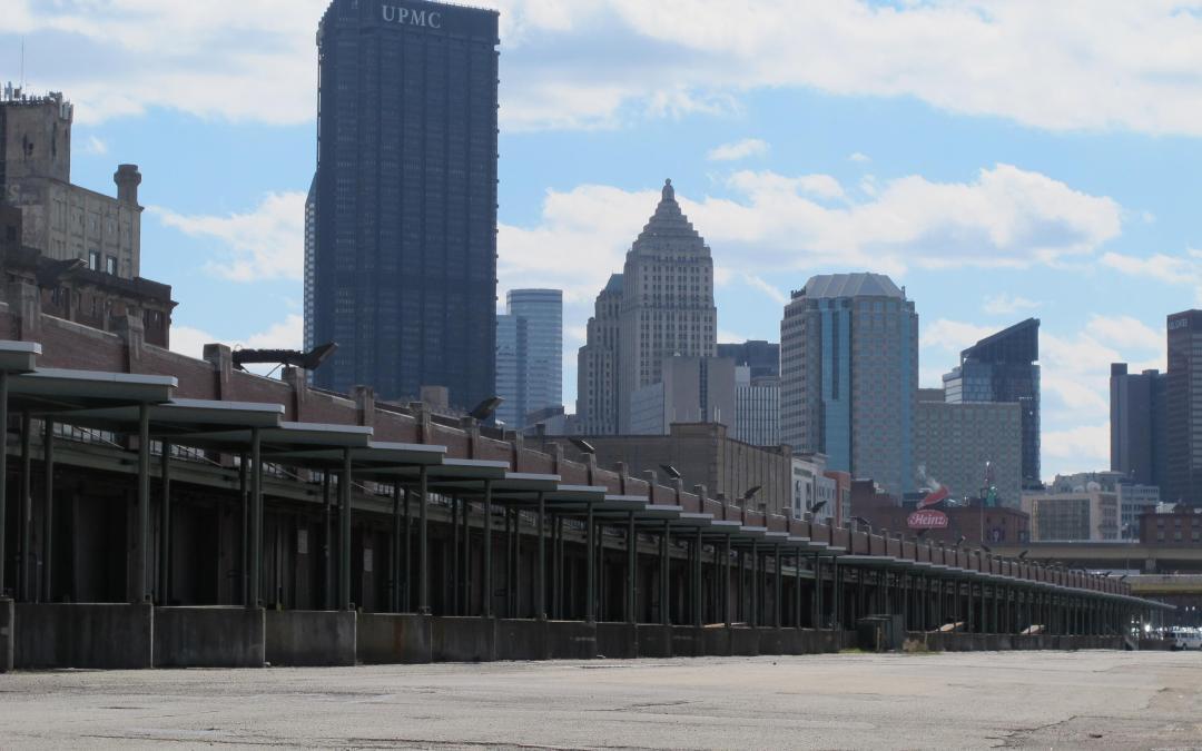 Pittsburgh Neighborhoods: The Strip District