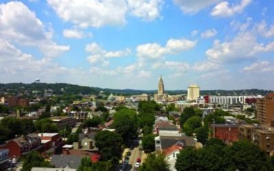 Pittsburgh Neighborhoods:  History of East Liberty