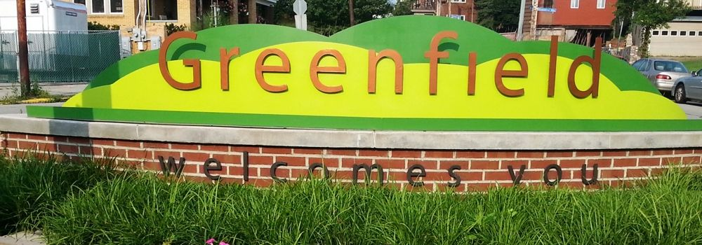 Pittsburgh Neighborhoods: History of Greenfield