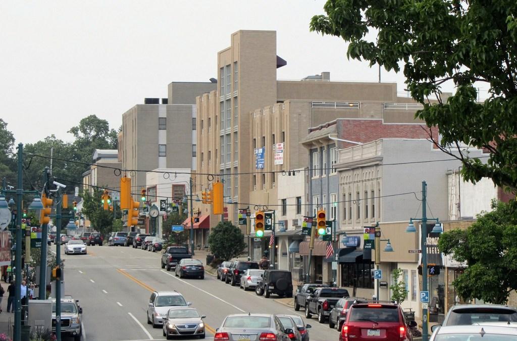 Pittsburgh Neighborhoods: History of Mt. Lebanon