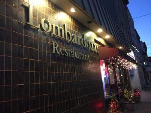 restaurants in bloomfield
