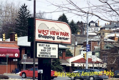 Pittsburgh Neighborhoods: West View