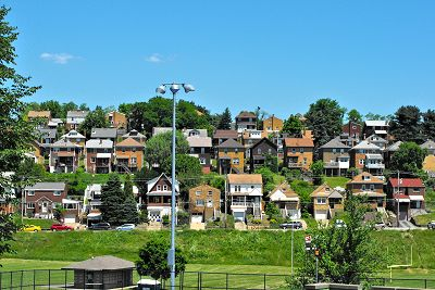 Pittsburgh Neighborhoods: Brookline
