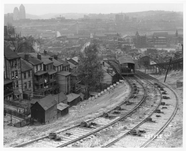 Pittsburgh Neighborhoods: History of Knoxville