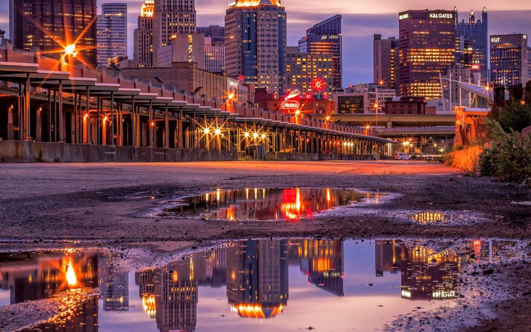 8 Reasons Why Pittsburgh is the Greatest City in the World
