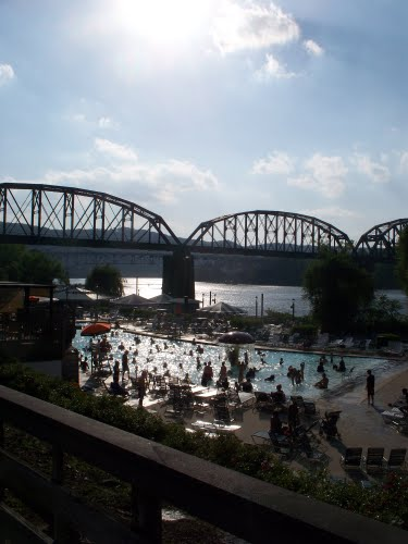 Pittsburgh Neighborhoods: New Homestead