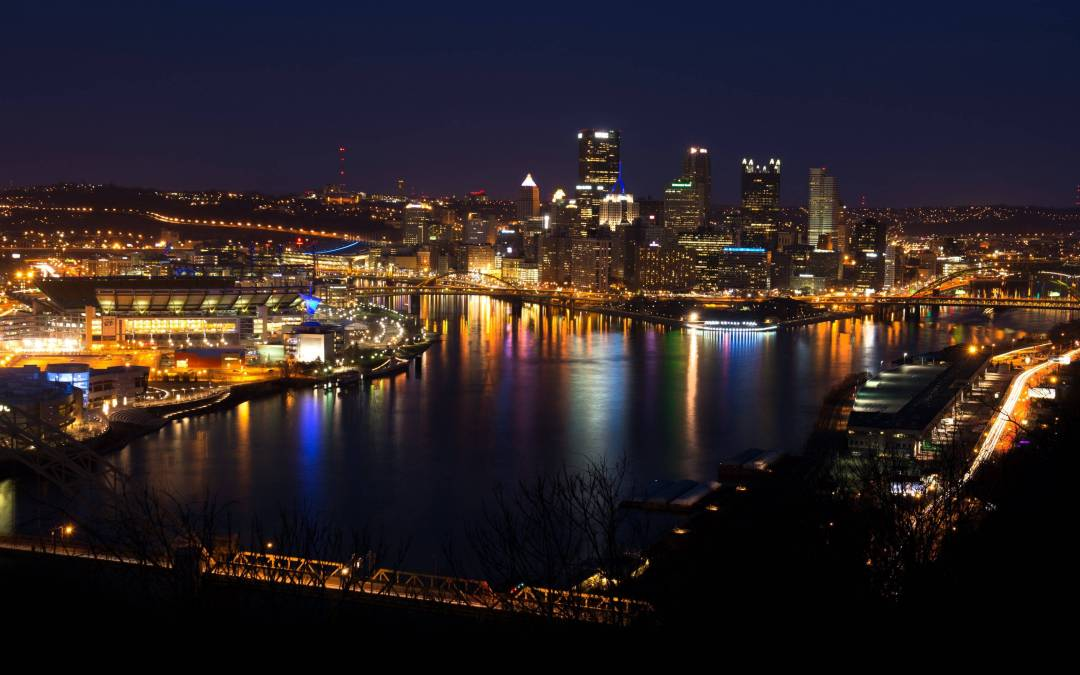 Things to do in Pittsburgh this Weekend (5-5 through 5-7)