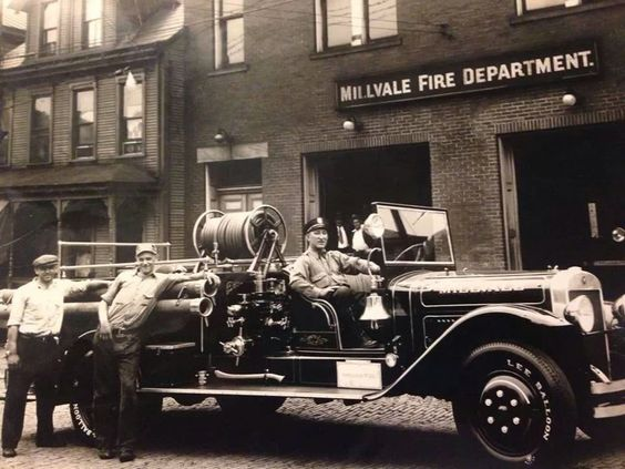 Pittsburgh Suburbs: History of Millvale