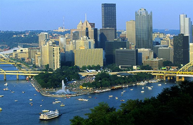 9 Things You Should Know About Pittsburgh