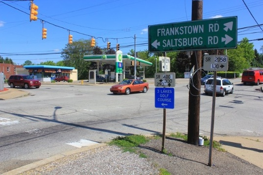 Pittsburgh Suburbs: Penn Hills