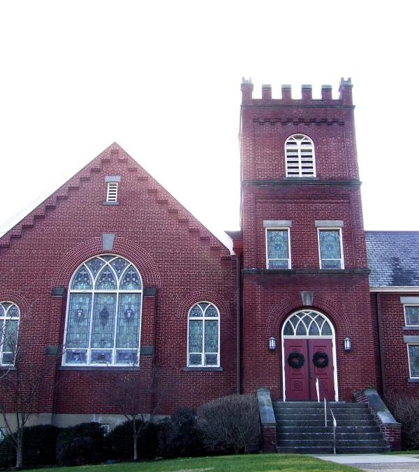 Pittsburgh Suburbs: History of Blawnox