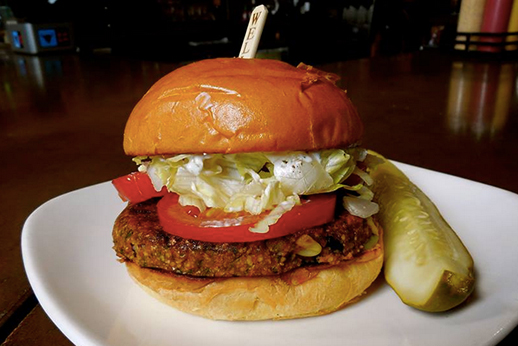 7 Great Burgers in Pittsburgh