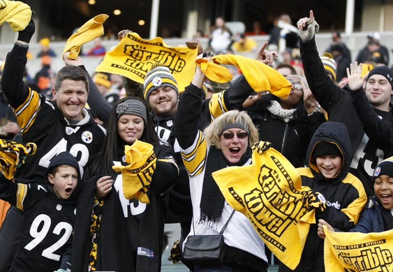 5 Reasons to Get Excited About the 2017-2018 Steelers Season