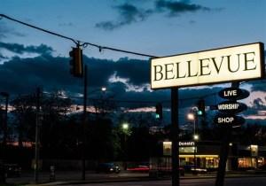 history of Bellevue