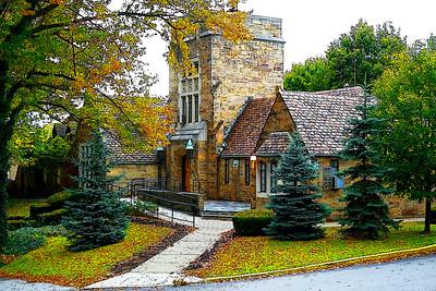 Pittsburgh Suburbs: History of Edgewood