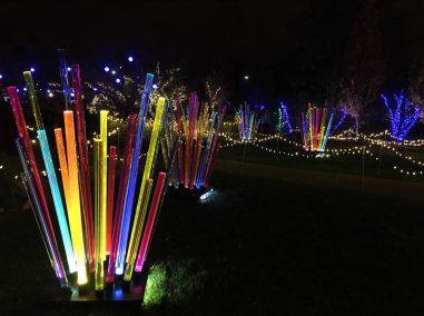 light garden