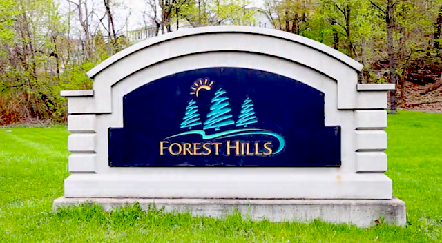 Pittsburgh Suburbs: History of Forest Hills