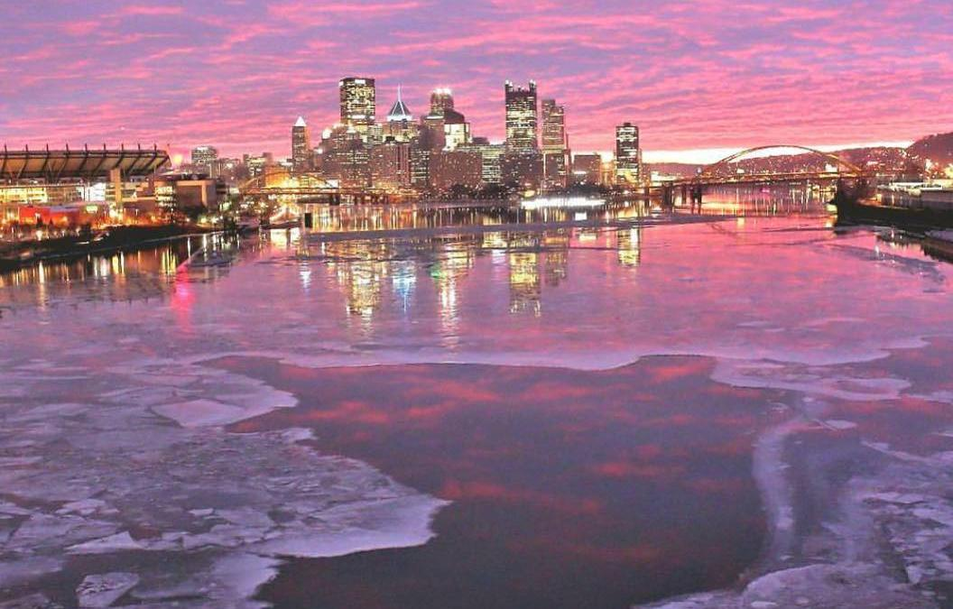 25 Ways You Grew Up in Pittsburgh
