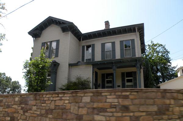 Pittsburgh Suburbs: History of Ben Avon