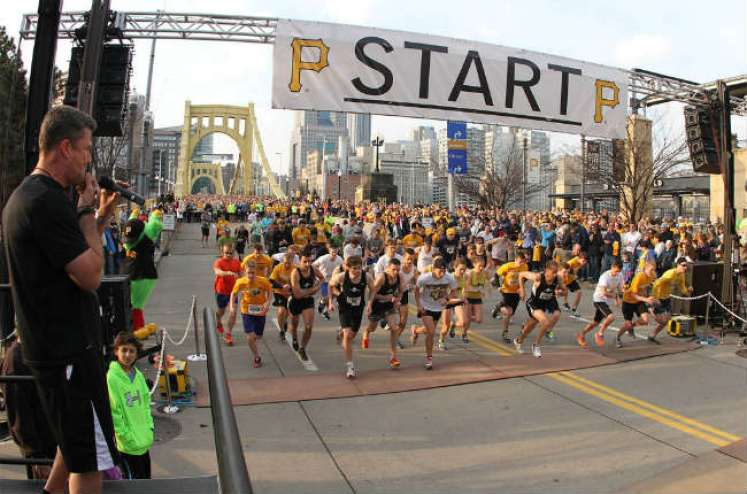 Things to do in Pittsburgh Easter Weekend