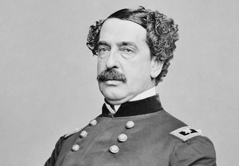 Abner Doubleday, Gettysburg, Clint Hurdle, the Pirates and History