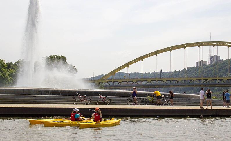 Things to do in Pittsburgh